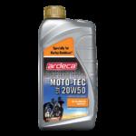 Ardeca Moto-Tec HD 20W-50